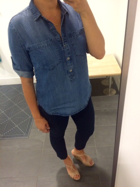 Chambray and Business